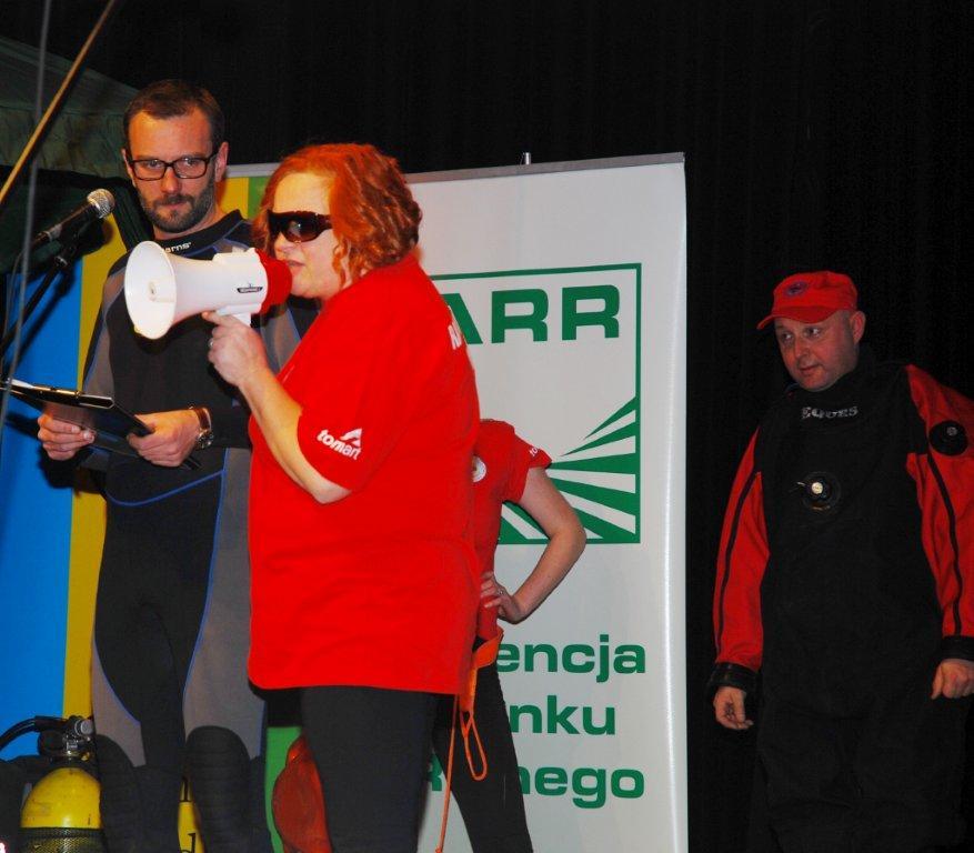 Mariusz Jarzombek i jury konkursu,  fot. J. Pietraszko.jpeg