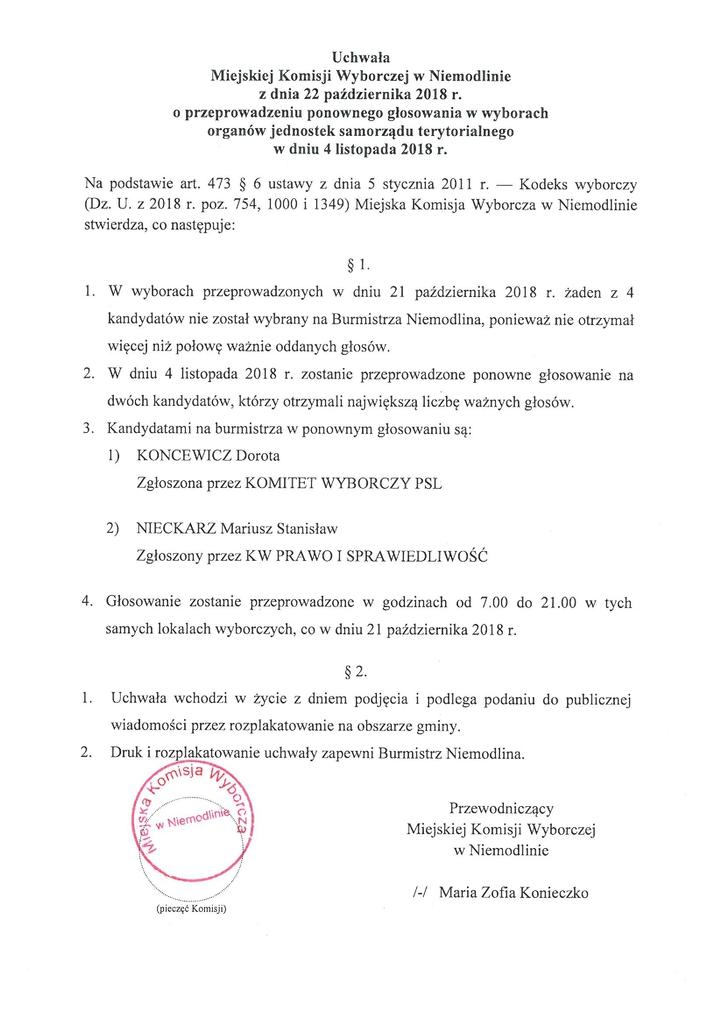Uchwała Miejskiej Komisji Wyborczej w Niemodlinie1.jpeg