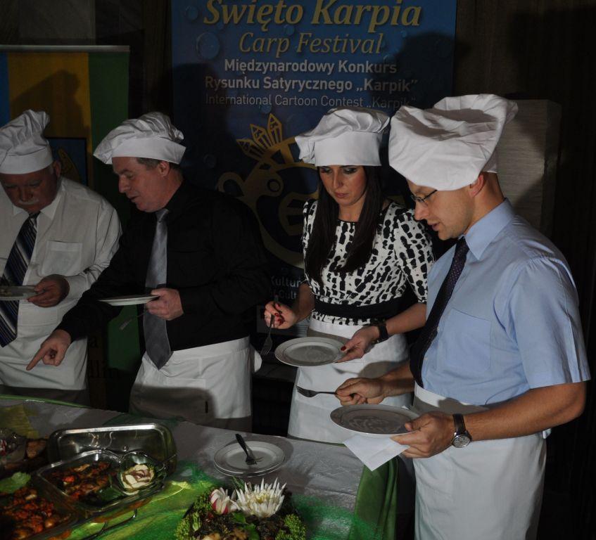 Jury konkursu kulinarnego.jpeg