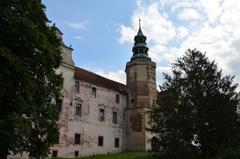 Galeria Zamek w Niemodlinie