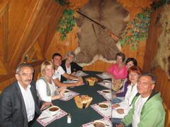 Galeria Święto Miasta Dolina 2015 - z partnerską wizytą