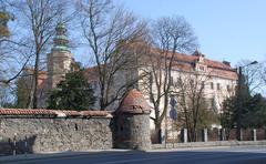 Galeria Niemodlin - foto. Mariusz Woźniak