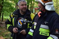 Galeria Wizyta strażaków - ochotników z Vechelde - 2016