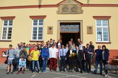 Galeria Sportowcy z Niemodlina w Stitach - 2016