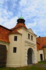 Galeria Zamek Książęcy Niemodlin - 2016