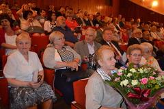 Galeria 70 - lecie Zespołu Szkół im. Bolesława Chrobrego w Niemodlinie