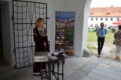 Galeria Dni Niemodlina w Zamku Książęcym Niemodlin