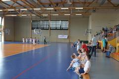 Galeria Dni Niemodlina 2016 - Turniej koszykówki chłopców