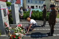 Galeria 73. rocznica ludobójstwa Polaków na Wołyniu i Kresach Południowo-Wschodnich