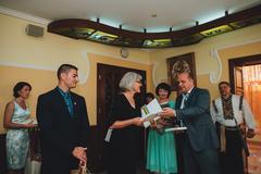 Galeria Delegacja Niemodlina w Dolinie - 2016