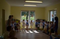 Galeria Otwarcie po remoncie Przedszkola w Graczach