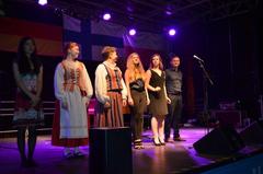 Galeria 10 - lecie współpracy z Vechelde