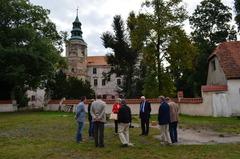 Galeria Jubileusz 10 - lecia współpracy z Vechelde