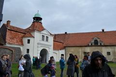 Galeria Galeria Grafian w Zamku Książęcym Niemodlin