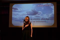 Galeria 11. Międzyszkolny Konkurs Poezji Marcina Makucha