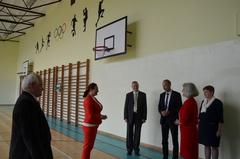 Galeria Wizyta Wiceministra Sportu - 2017