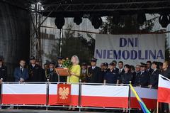 Galeria Powiatowe Obchody Dnia Strażaka oraz Festyn Strażacki