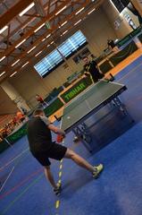Galeria Otwarty Turniej Tenisa Stołowego Amatorów o Puchar Burmistrz Niemodlina
