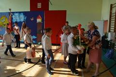 Galeria Burmistrz Niemodlina uczestniczyła w zakończeniu roku szkolnego 2016/2017