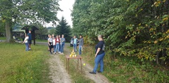 Galeria Dzieci z Niemodlina uczestniczyły w zajęciach edukacyjnych w Prażmie