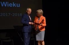 Galeria Seniorzy zainaugurowali nowy rok UTW Niemodlin-2017