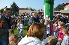 Galeria III Niemodliński Bieg Dzieci i Młodzieży