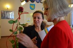 Galeria Wyróżnienia dla nauczycieli z okazji Dnia Edukacji Narodowej 2017