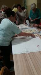 Galeria Projekt nieformalnej grupy w Grabinie