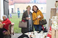 Galeria Piknik ceramiczny na Zamku Książęcym 2017