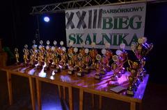Galeria XXIII Barbórkowy Bieg Skalnika w Graczach