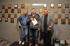 Galeria Gala wręczenia nagród XV Międzynarodowego Konkursu Rysunku Satyrycznego Karpik 2017