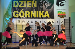 Galeria Barbórka 2017 w Graczach