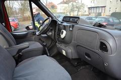 Galeria Z policji do straży - metamorfoza samochodu dla OSP Gracze