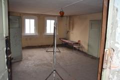 Galeria RUSZA REWITALIZACJA Samorządowego Zakładu Opieki Zdrowotnej w Niemodlinie