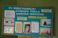 Galeria XII Konkurs Poezji Marcina Makucha - Ocalić od zapomnienia
