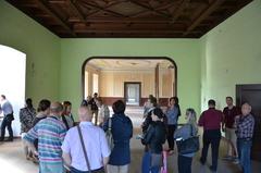 Galeria Czesi w Borach Niemodlińskich