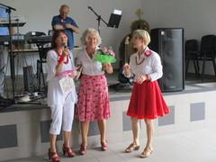Galeria Seniorzy podsumowali rok akademicki zabawą integracyjną