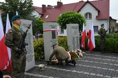 Galeria 75. rocznica ludobójstwa Polaków na Wołyniu i Kresach Południowo-Wschodnich II Rzeczypospolitej