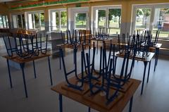 Galeria Remonty w szkołach 2018