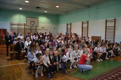 Galeria Dzień Nauczyciela 2018