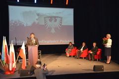 Galeria Obchody 100 - rocznicy odzyskania przez Polskę niepodległości