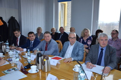 Galeria I. sesja Rady 2018-2023