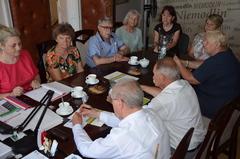 Galeria Rada Seniorów II kadencja