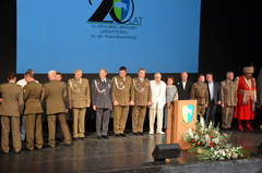 Galeria 20 lat Opolskiej Brygady Logistycznej