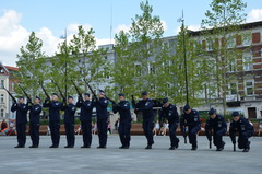 Galeria Święto policji