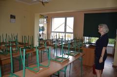 Galeria Szkoła w Graczach