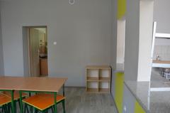 Galeria SP2 Stołówka
