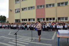 Galeria Rozpoczęcie roku szkolnego 2019/2020