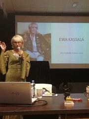 Galeria UTW- Ewa Kassala