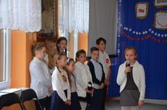 Galeria Szkoła Grabin- 11 listopada